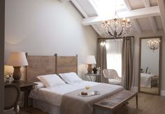 Hotel Finca Lasmargas...perfect for the wedding of your dreams