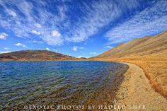 The Lake Sheosar, Deosai National Park