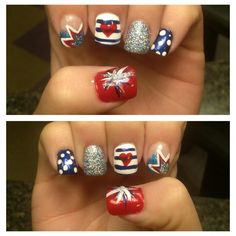 Ready for the fourth of july