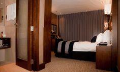 Bedroom, Park Grand London Heathrow