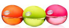 BEM-VINDO AO E.S.P FASHION BLOG BRASIL: DKNY Be Delicious Electric