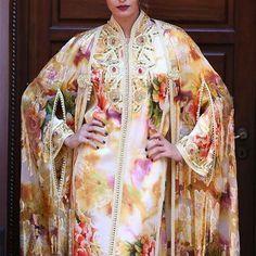 #Elegant #caftan #style #silver #lace #royal #diamonds . #love it for a #bridal #wedding #opulent #luxury #elegance #bride #dress  #fashion #kaftan #couture #fabulous #style #luxury  فاشن# #قفطان #موضه  #morocco #ksa #dubai #abudhabi #usa #uae #kuwait #bahrain #qatar