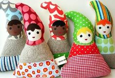 15 Eco-Friendly Baby Shower Gifts Featured on Etsy I Earth-Friendly Baby Gifts - ParentMap $24