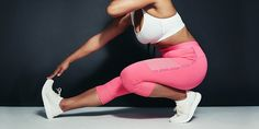 20-Minute Total-Body Strength