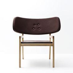Cartoon chair by GamFratesi #chair #modern #furniture