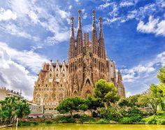 Τα 14 πιο εντυπωσιακά κτίρια στον κόσμο