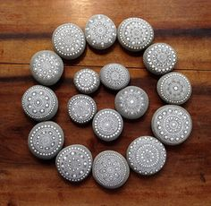 Craft Rocks