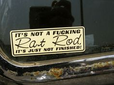 Ratrod?