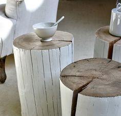 idée table bois