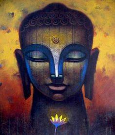 """Fashion your life as a garland of beautiful deeds.''   ~ The Buddha   <3 lis"