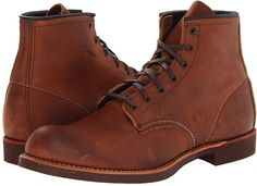 Men's Red Wing Heritage Roughneck 6