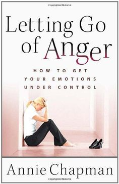 Chapman, Annie For years musician and author Annie Chapman (Entertaining Angels, 10 Things I Want My Husband to Know) walked a tightrope. Outwardly calm, she felt anger seething behind her smile, wait