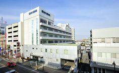 上尾駅前・藤村病院様