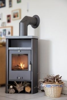 More information and advice related to wood burning stoves.