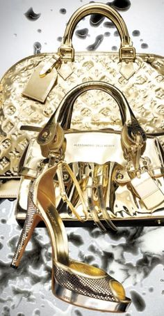 Louis Vuitton and Alessandro Dell'Acqua