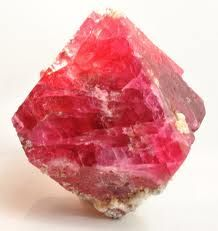 Spinel is a rarer projective stone ruled by Fire and Pluto, and used mainly for energy, although it's rarity makes it attractive to those doing money spells. Typically, it is worn to lend energy to the body, especially physical energy and strength. It is best worn close to the body, under clothes rather than on top.