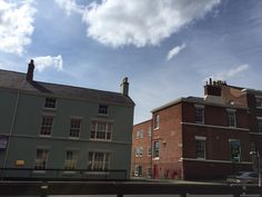 Our new office located at 1 Grey Friars, Chester, CH1 2NW. Arrow FS is based in the historical city of Chester. Please click on the image to visit Arrow's website.