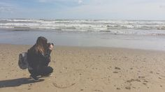 'Life is like a camera. Just focus on whats important capture the good times develop from the negatives and if things dont turn out  take another shot.'  #photography #sea #rimini #capelliosceni #beach #l4l #likeforlike #inspiration #zainetto by giopeoplefromibiza