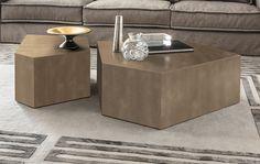 ALDO low table by Casamilano studio.