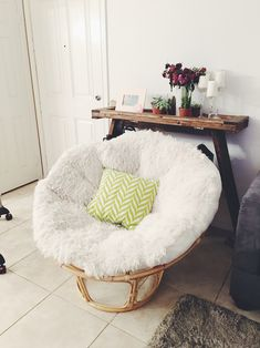 papasan chair more - Dorm Room Chairs
