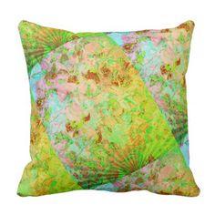 #floral - #Outdoor Throw Pillow Garden Party