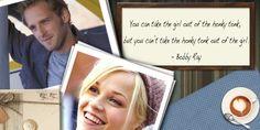 Sweet Home Alabama (2002) ~ Movie Quotes ~ #sweethomealabama #romcoms #chickflicks #romanticcomedies #romanticmovies  #moviequotes