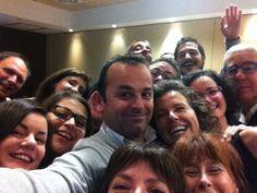 #wineandtwitsdecine en@puebloacantila #selfie