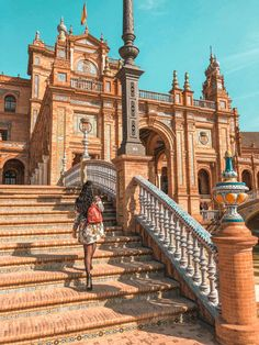 Exceptional Travel inspo detail are offered on our web pages. look at this and you wont be sorry you did. Madrid Travel, Barcelona Travel, Barcelona Pictures, Places To Travel, Places To Go, Alcazar Seville, Foto Madrid, Voyage Europe, Buckingham Palace