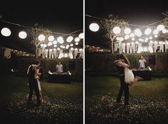 My favorite wedding.     Nina♥Craig by Jonas Peterson