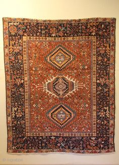 Karaja 154 x 186 cm