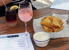 Millie's Brunch Mimosas, Alcoholic Drinks, Washington, Brunch, Bubbles, Food, Essen, Liquor Drinks, Meals