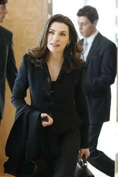 Julianna Margulies.  Glad she has a starring vehicle in The Good Wife.  Great actress and a real beauty.