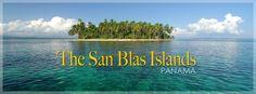 Sailing Charters in the San Blas Islands of Panama