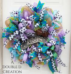 Find me on Facebook @ A Double D Creation or Dawn Dickey