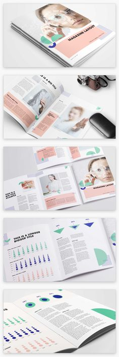 Safe time with an Indesign template,  templates, print, layout, A4, us letter, cmyk, rose, green, blue,brochure, layout, future, futuristic, technology, tech, minimal, modern, sci-fi, abstrakt, bunt, Zukunft, robot, AI
