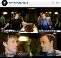 All credit to instagramer << welovestargate >> lol awesome moments