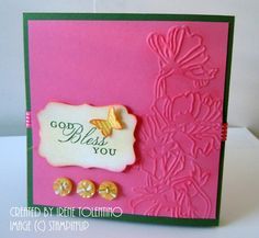 Relax. Make a Card: Flower Fair Simply Scrappin' Kit - Mini Album