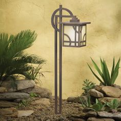 Kichler 15444oz Larkin Estate Landscape Path Light - kic-15444oz