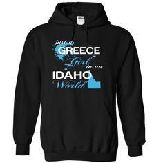 #tshirts... Cool T-shirts (Mens T Shirts That Keep You Cool) GREECE-IDAHO - FullTshirt  Design Description: REECE-IDAHO   If you do not utterly love this design, you'll SEARCH your favourite one by the usage of search bar on the header....