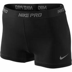 "Nike Pro 2.5"" Compression Short - Women's at Foot Locker"