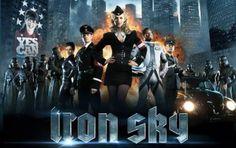 Iron Sky (Kino Pod Hradovou Tisovec)