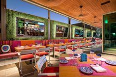 Sumo Maya Restaurant Scottsdale, AZ  www.phxarch.com