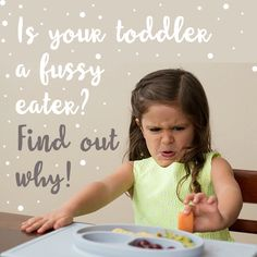 You shouldn't worry too much about your toddler's fussiness. Don't waste your time and energy with shouting or bribing... Find out why your toddler is a picky eater! If you know the reason it's easier to solve the problem : ) Read my newest article on my website: www.wondertoddlers.com #fussyeater #pickyeater #toddler #toddlerfussyeating #terribletwos #toddlerdevelopment #eating #healthykidsmeal #kidsmeal #motherhood #fatherhood #parenthood #parenting