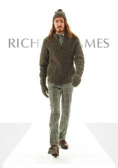 RICHARD JAMES -  41