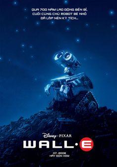 Wall-E.  2008.