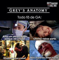 Eu na vifa Lexie Grey, Dr Ellis, Grey's Anatomy Hospital, Heart Anatomy, Greys Anatomy Memes, Cristina Yang, Famous Books, Truth Of Life, Series Movies