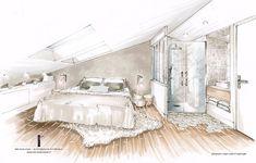 AM esquisse Architecture d'intérieur et décoration Poitiers 86
