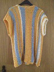 Ravelry: My_First pattern by Biggi Milatz