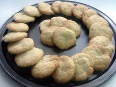 Tortitas de Anís. http://frivolidadesdelkioscodelparque.blogspot.com.es/2014/01/tortitas-de-anis.html