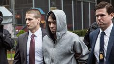 """Martin Shkreli, famously known as the """"Pharma Bro"""" who raised prices on prescription drugs to extraordinary levels, was convicted of securities fraud on Friday. He..."""